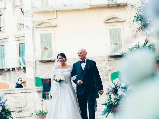 Il matrimonio di Ilaria e Antonio a Bitonto, Bari 8
