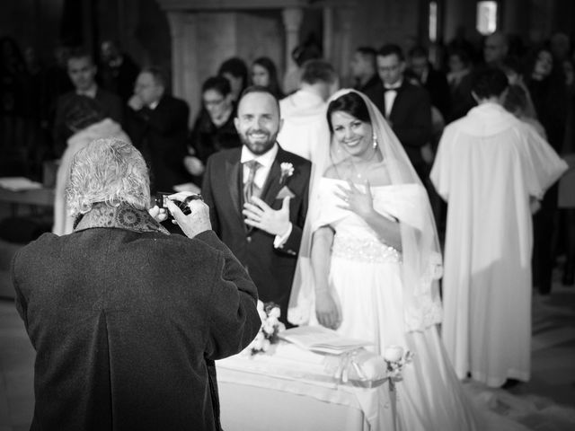 Il matrimonio di Ilaria e Antonio a Bitonto, Bari 9
