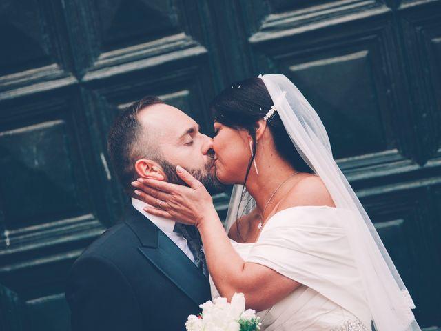 Il matrimonio di Ilaria e Antonio a Bitonto, Bari 10