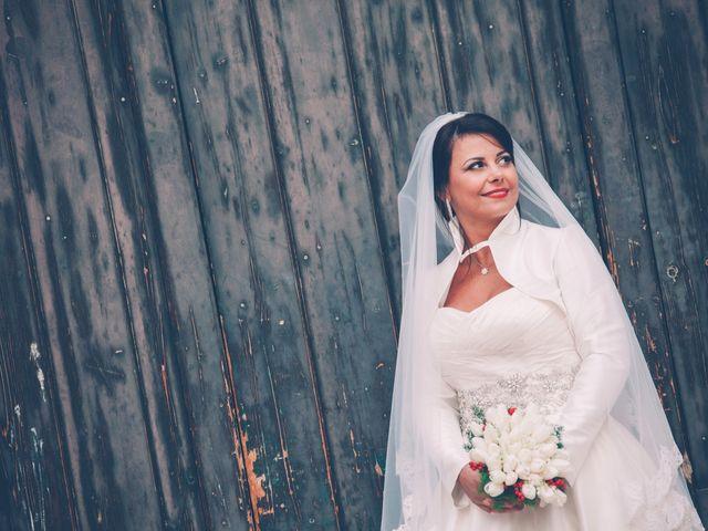 Il matrimonio di Ilaria e Antonio a Bitonto, Bari 11