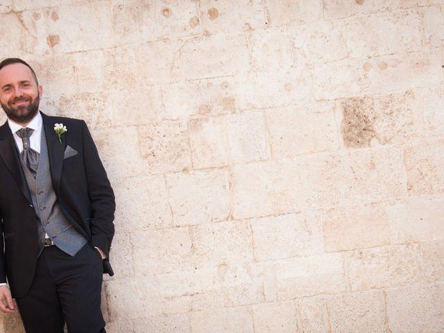 Il matrimonio di Ilaria e Antonio a Bitonto, Bari 14