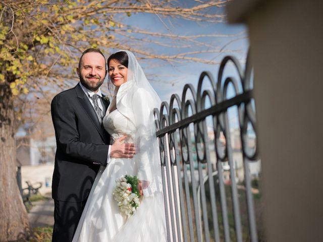Il matrimonio di Ilaria e Antonio a Bitonto, Bari 15