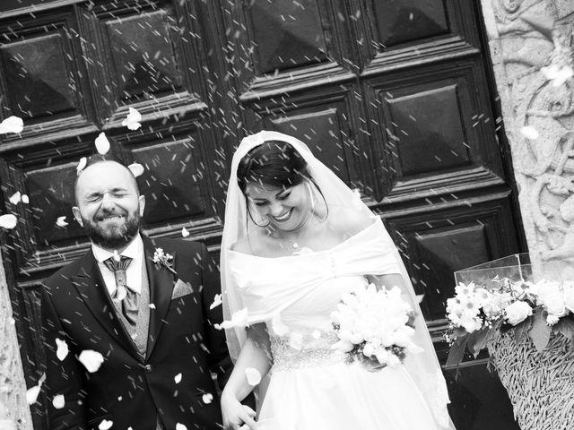Il matrimonio di Ilaria e Antonio a Bitonto, Bari 16