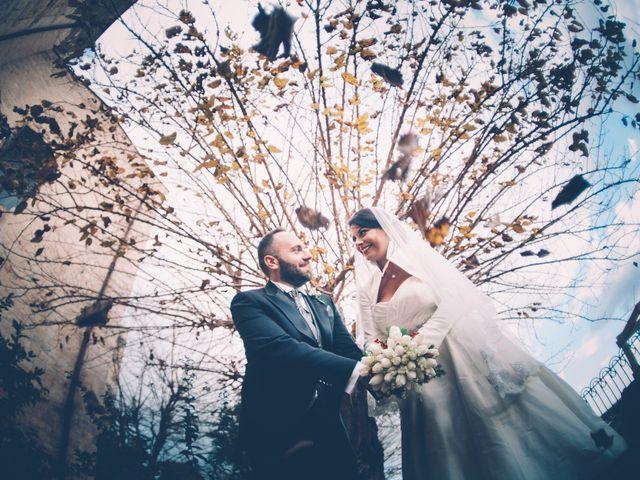 Il matrimonio di Ilaria e Antonio a Bitonto, Bari 17