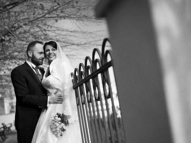 Il matrimonio di Ilaria e Antonio a Bitonto, Bari 18
