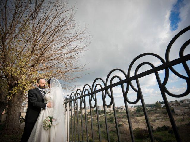Il matrimonio di Ilaria e Antonio a Bitonto, Bari 20