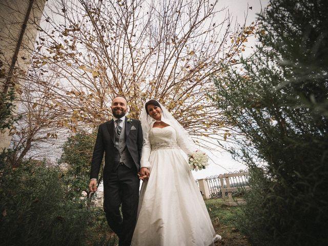 Il matrimonio di Ilaria e Antonio a Bitonto, Bari 24