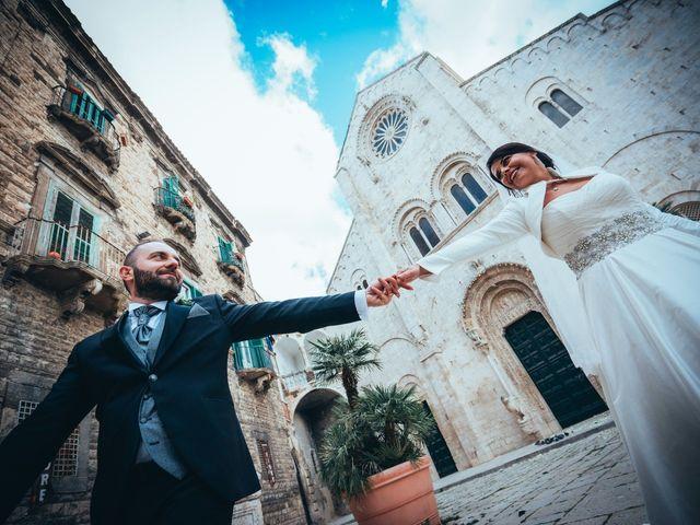 Il matrimonio di Ilaria e Antonio a Bitonto, Bari 26