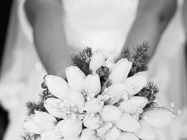 Il matrimonio di Ilaria e Antonio a Bitonto, Bari 27