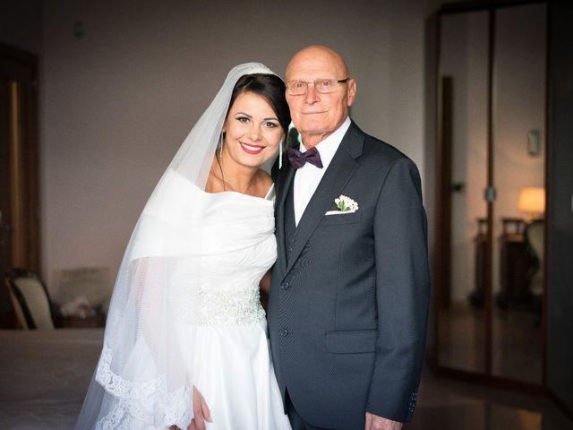 Il matrimonio di Ilaria e Antonio a Bitonto, Bari 28