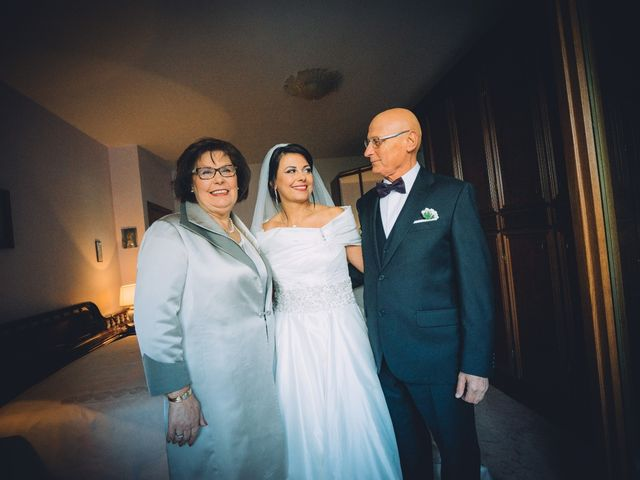 Il matrimonio di Ilaria e Antonio a Bitonto, Bari 30