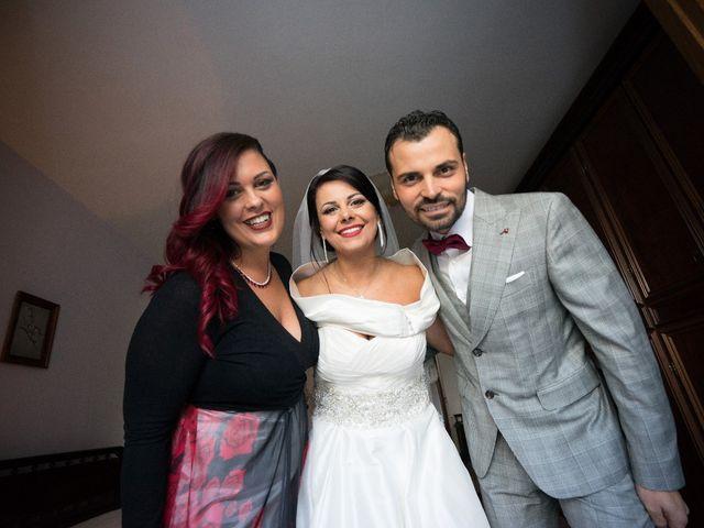 Il matrimonio di Ilaria e Antonio a Bitonto, Bari 31