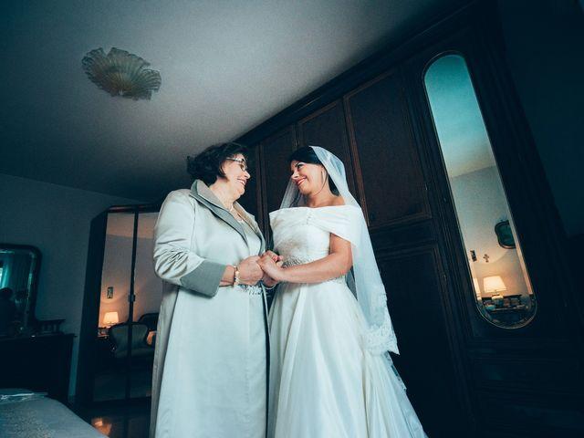 Il matrimonio di Ilaria e Antonio a Bitonto, Bari 32
