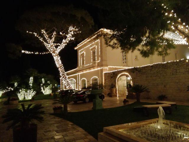 Il matrimonio di Ilaria e Antonio a Bitonto, Bari 37