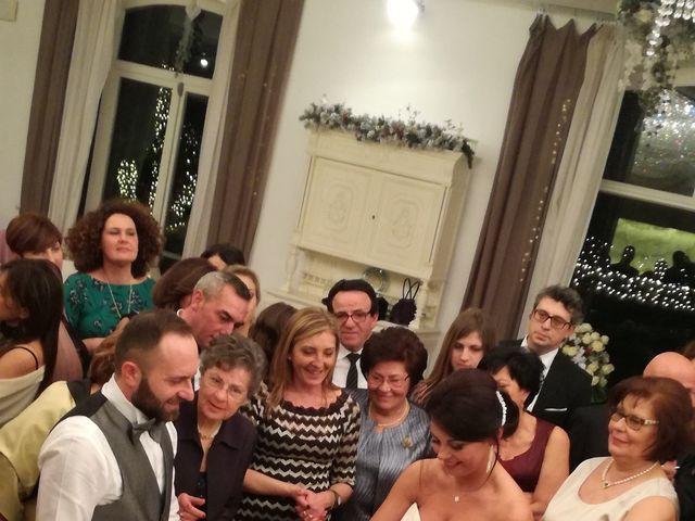 Il matrimonio di Ilaria e Antonio a Bitonto, Bari 41