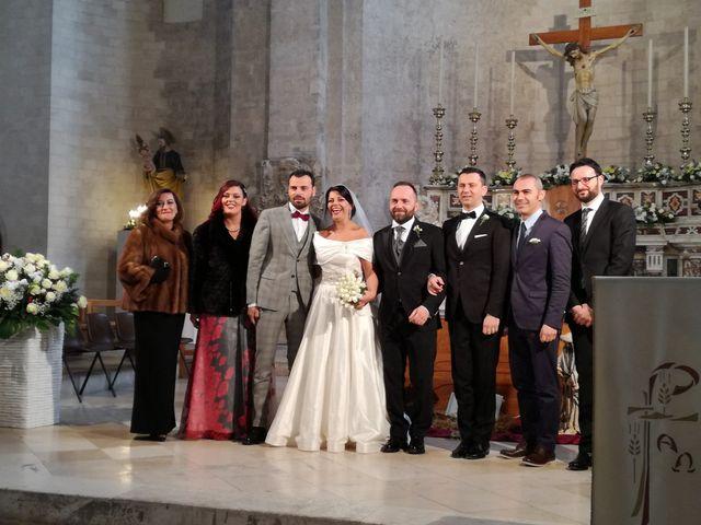 Il matrimonio di Ilaria e Antonio a Bitonto, Bari 42