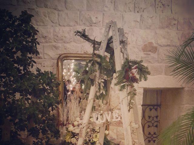 Il matrimonio di Ilaria e Antonio a Bitonto, Bari 44