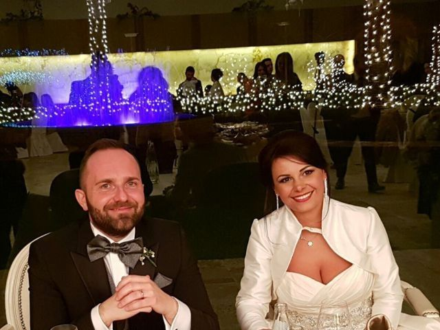 Il matrimonio di Ilaria e Antonio a Bitonto, Bari 45