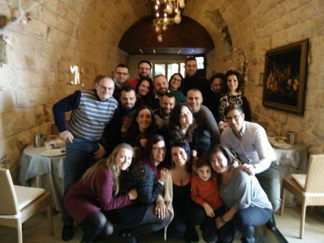 Il matrimonio di Ilaria e Antonio a Bitonto, Bari 54
