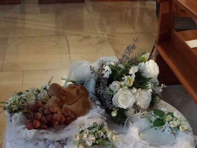 Il matrimonio di Ilaria e Antonio a Bitonto, Bari 56