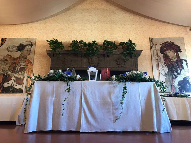Il matrimonio di Gennaro Lucio  e Monica a Cervesina, Pavia 4