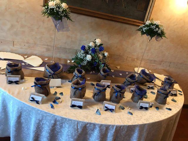Il matrimonio di Gennaro Lucio  e Monica a Cervesina, Pavia 5