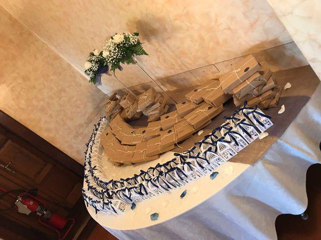 Il matrimonio di Gennaro Lucio  e Monica a Cervesina, Pavia 6