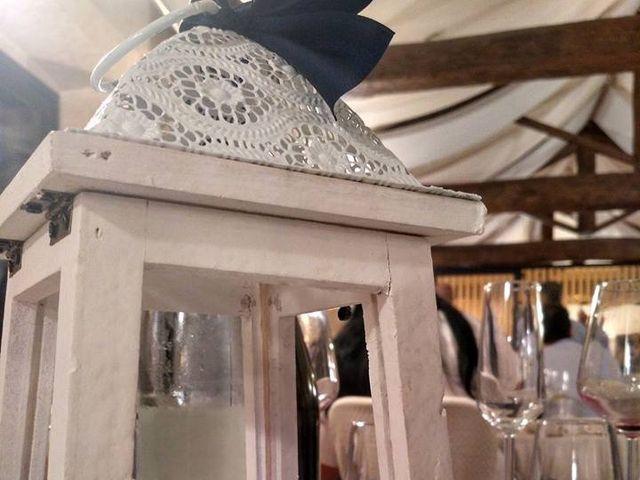 Il matrimonio di Gennaro Lucio  e Monica a Cervesina, Pavia 11
