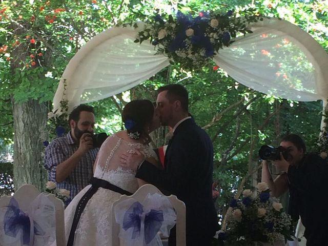 Il matrimonio di Gennaro Lucio  e Monica a Cervesina, Pavia 15
