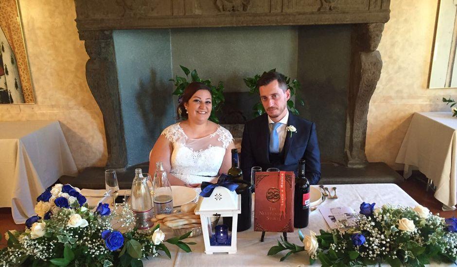 Il matrimonio di Gennaro Lucio  e Monica a Cervesina, Pavia
