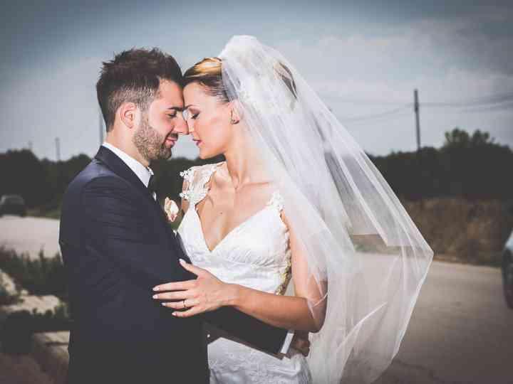 Le nozze di Maria Pia e Emanuele