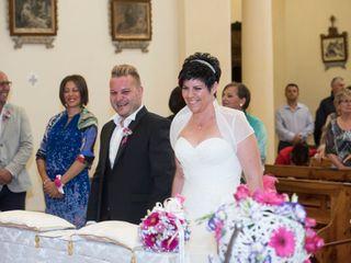 Le nozze di Morena e Marco 2
