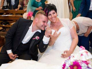 Le nozze di Morena e Marco