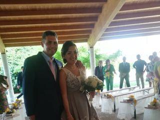 Le nozze di Tina e Andrea 2
