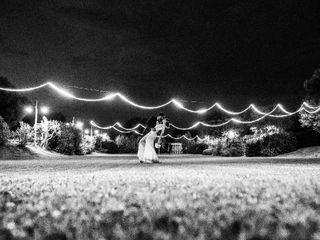 Le nozze di Paola  e Valerio