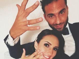 Le nozze di Paola  e Valerio 1