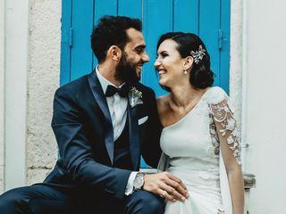 Le nozze di Paola  e Valerio 2
