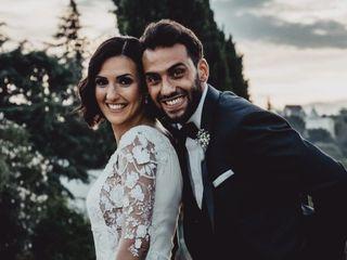 Le nozze di Paola  e Valerio 3