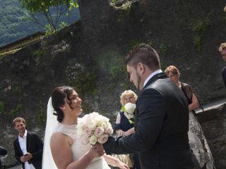 le nozze di Romina e Daniel 3