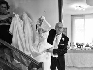 le nozze di Alessandra e Pasquale 2