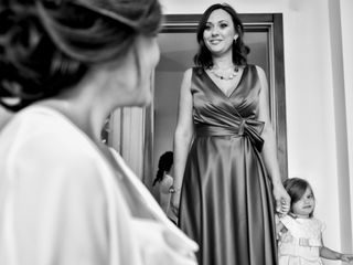 le nozze di Alessandra e Pasquale 3
