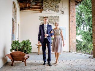 Le nozze di Rebecca e Andrea 3