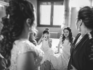 Le nozze di Elisa e Tony 3