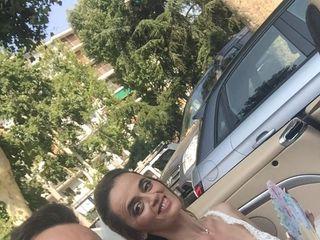Le nozze di Andrea  e Anilda  2