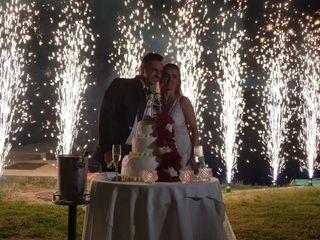 Le nozze di Andrea  e Anilda  3
