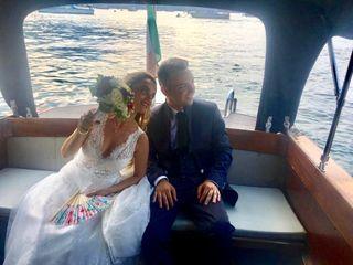 Le nozze di Andrea  e Anilda