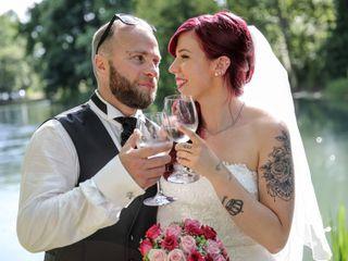 Le nozze di Sara  e Vallis