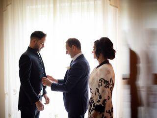 Le nozze di Maria e Raffaele 3