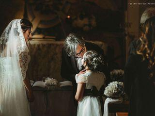Le nozze di Ilaria  e Massimo  2