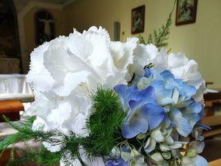 Le nozze di Ilaria  e Massimo  3